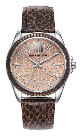 Mark Maddox Watch STREET STYLE MC6007-93