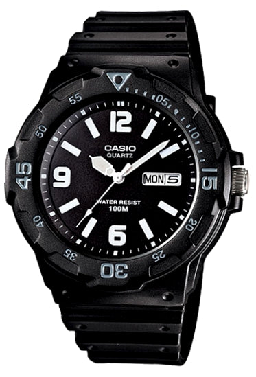 Casio Watch COLLECTION MRW-200H-1B2