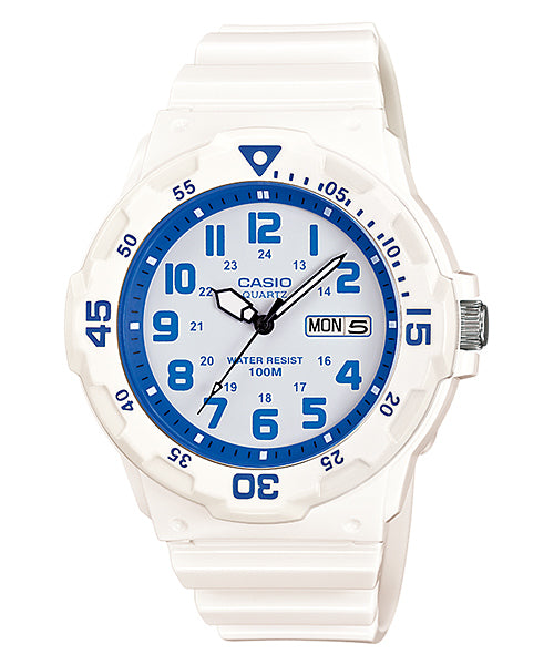 Casio Watch COLLECTION MRW-200HC-7B2