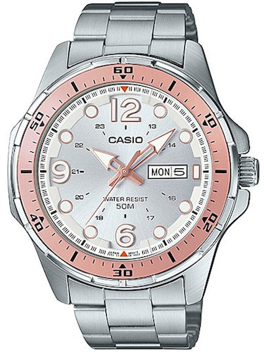 Casio Watch CLASSIC MTD-100D-7A1