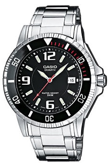 Casio Watch COLLECTION MTD-1053D-1A