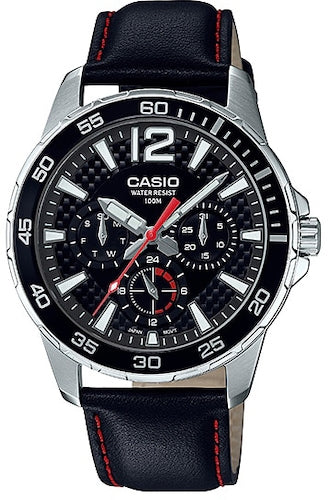 Casio Watch MARINE SPORT MTD-330L-1A