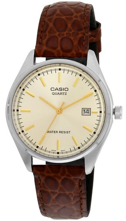 Casio Watch COLLECTION MTP-1175E-9A