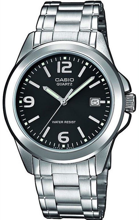 Casio Watch COLLECTION MTP-1259PD-1A