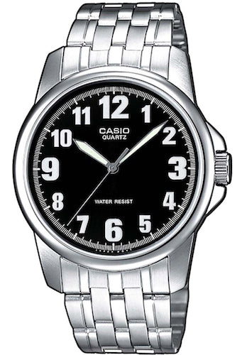 Casio Watch COLLECTION MTP-1260PD-1B