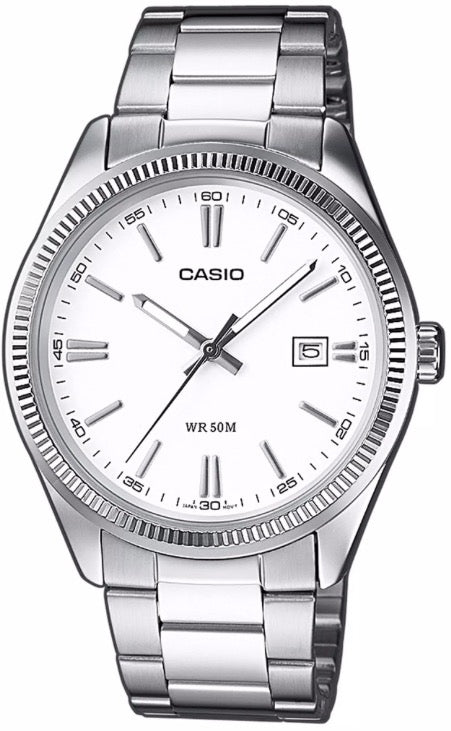 Casio Watch COLLECTION MTP-1302PD-7A1