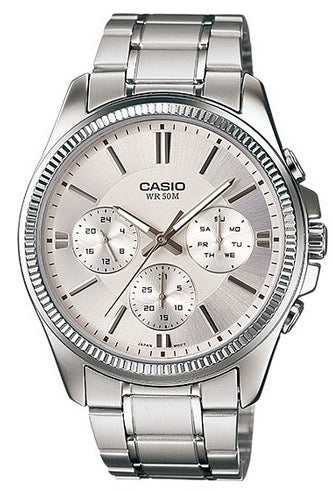 Casio Watch COLLECTION MTP-1375D-7