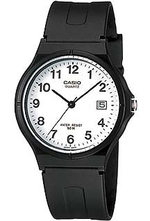 Casio Watch COLLECTION MW-59-7B