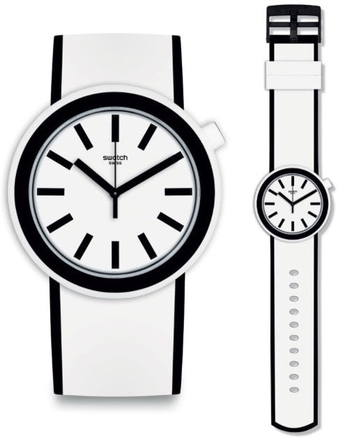 Swatch Watch Model POPMOVING