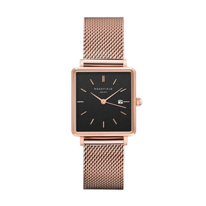 Rosefield Watch QBMR-Q05