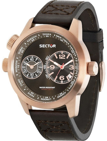Sector Watch No Limits  Oversize R3251102022