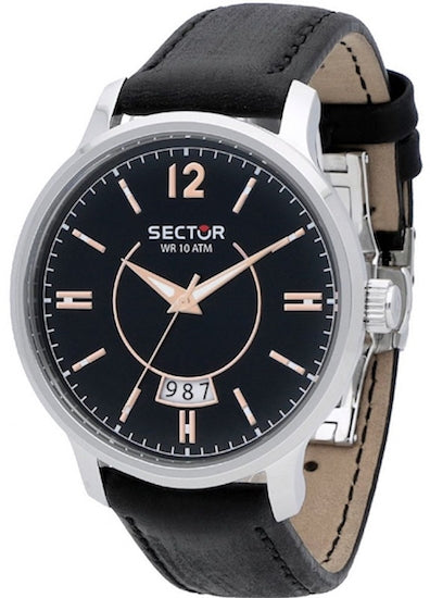 Sector Watch No Limits 640 R3251593003