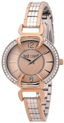 Just Cavalli Time Watch LUXURY R7253534504