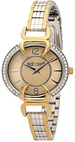 Just Cavalli Time Watch LUXURY R7253534505