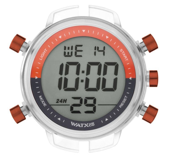Watx & Colors Watch RWA1734