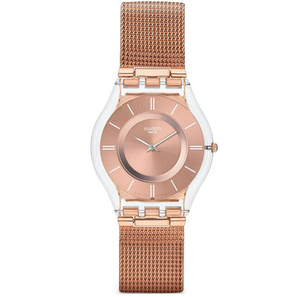 Swatch Watch New Collection Model SFP115M