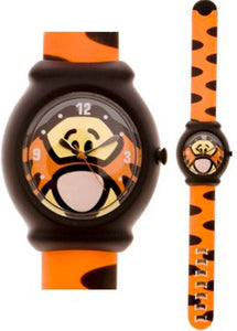 Disney Watch Snap TIGER - KID CLIP WATCH SNP0008