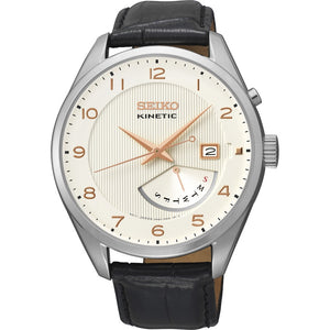 Seiko Watch Model SRN049P1
