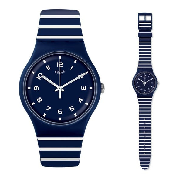 Swatch Watch New Collection Model SUON130