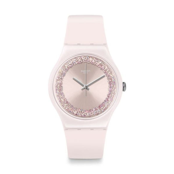Swatch Watch New Collection Model SUOP110