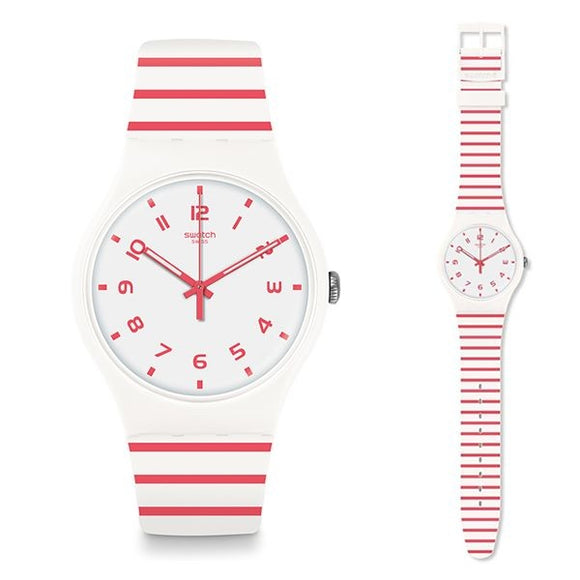 Swatch Watch New Collection Model SUOW150