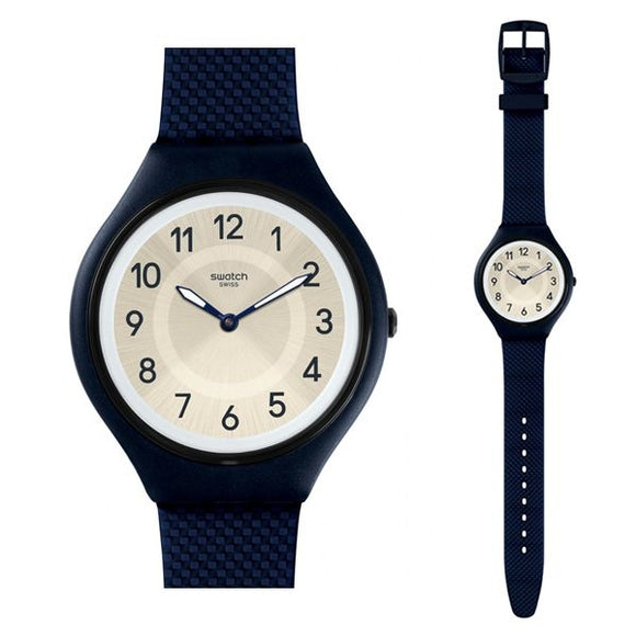 Swatch Watch New Collection Model SVUN101