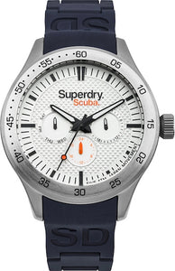 Superdry Watch SCUBA SYG210U
