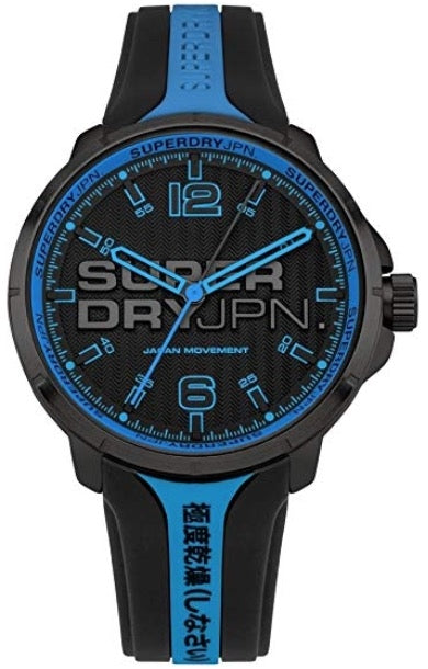 Superdry Watch KYOTO SYG216BU