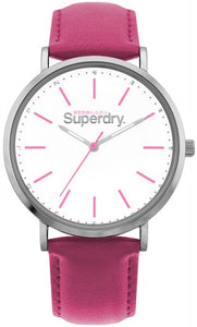 Superdry Watch SYL025P