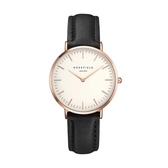 Rosefield Watch TWBLR-T53