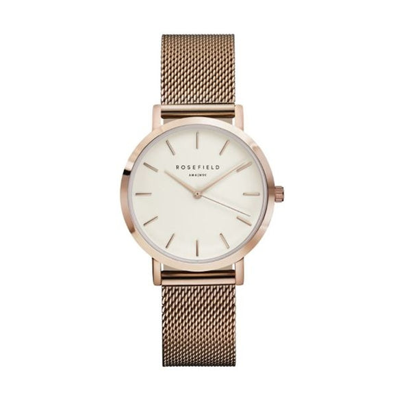 Rosefield Watch TWR-T50