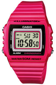 Casio Watch SPORT W-215H-4