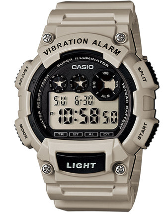 Casio Watch COLLECTION W-735H-8A2