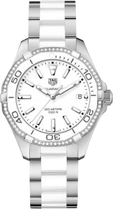 TAG Heuer Watch AQUARACER WAY131H.BA0914