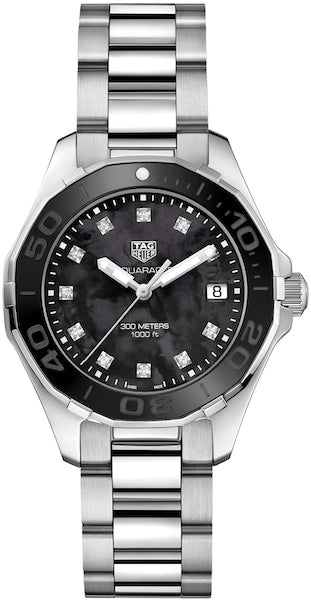 TATAG Heuer Watch AQUARACER WAY131M.BA0748