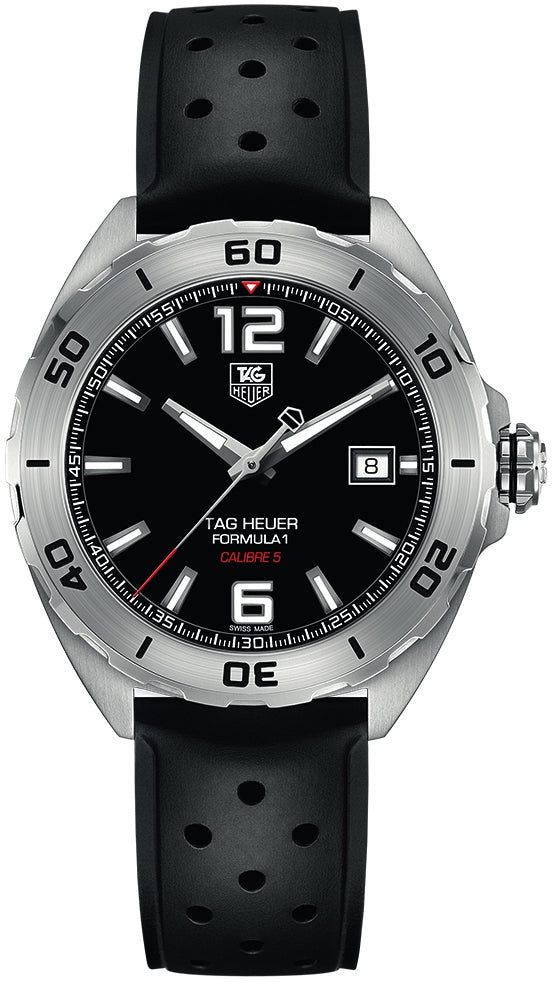 TAG Heuer Watch FORMULA 1 WAZ2113.FT8023