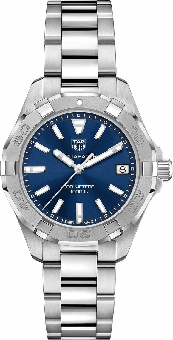 TAG Heuer Watch AQUARACER WBD1312.BA0740