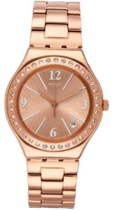 Swatch Watch New Collection Model YGG409G