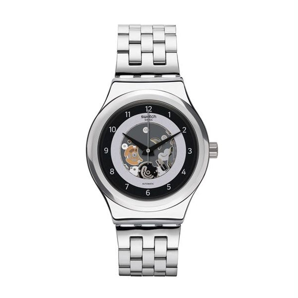 Swatch Watch New Collection Model YIS416G