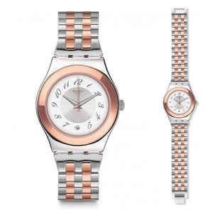 Swatch Watch New Collection Model YLS454G