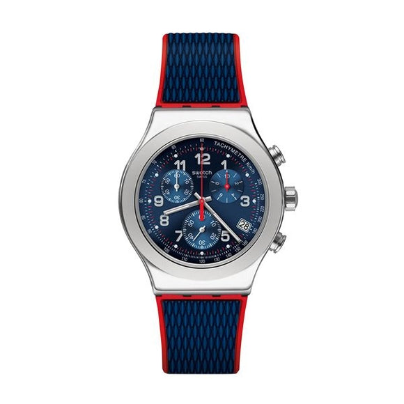Swatch Watch New Collection Model YVS452