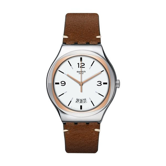 Swatch Watch New Collection Model YWS443