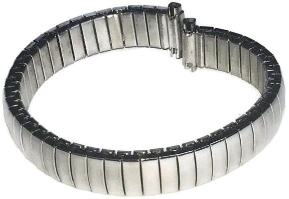 Watch Bracelet Expander 9mm to 13mm (9mm) Stainless Steel