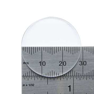 Casio Generic Glass EFA 113 Glass Ø29.0mm