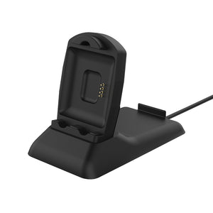 Fitbit Blaze Charging Stand w Built in Phone Holder (2 in 1)