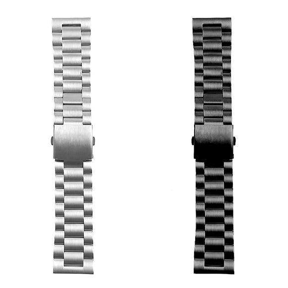 Stainless Steel Strap for Garmin Fenix