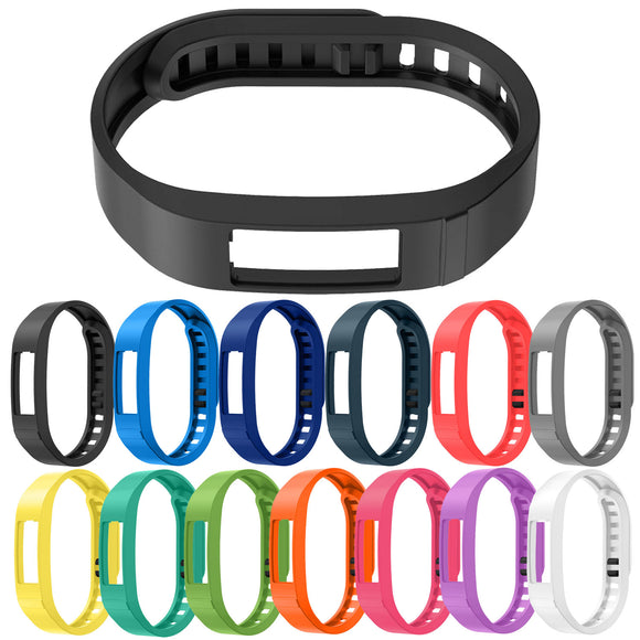 Rubber Strap for Garmin Vivofit 2