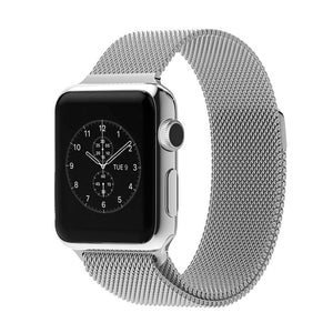 Milanese Mesh Strap for Apple Watch