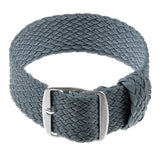 Strapsco Perlon Strap - Adjustable Length