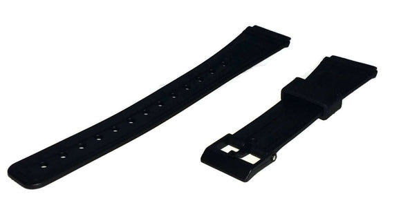 Casio Generic Watch Strap 19mm 254H5, W50, FB52, GS20, AB10W, AB20W, AB11